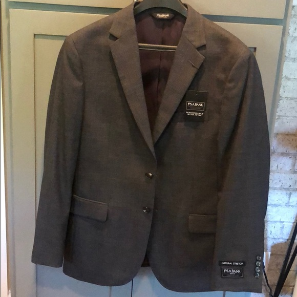 Jos. A. Bank Other - New With Tags men's sport coat slim fit